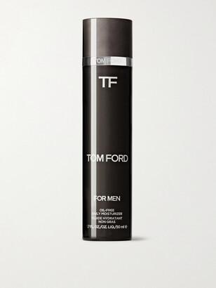 Tom Ford Oil-Free Daily Moisturizer, 50ml