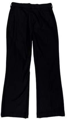 Billy Reid Four-Pocket Wool Pants