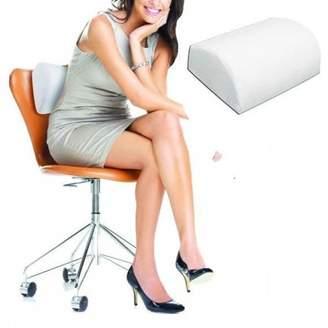 Lifeshop Usa Inc Soft & Lightweight Mini Lumbar Pillow For Lower Back Pain