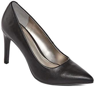 WORTHINGTON Worthington Womens Zoe Pumps Slip-on Closed Toe Stiletto Heel