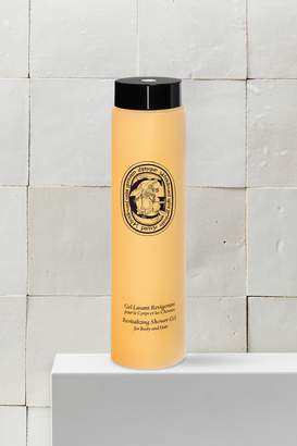 Diptyque Revitalizing Shower Gel for Body & Hair 200 ml