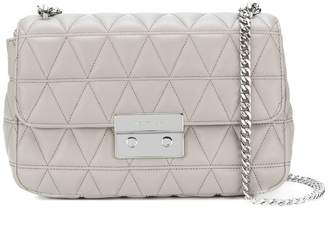 MICHAEL Michael Kors Sloane large quilted shoulder bag