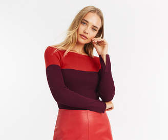 Oasis PHILIPPA COLOURBLOCK JUMPER