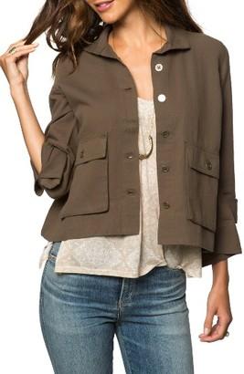 Women's O'Neill Grady Jacket $84 thestylecure.com
