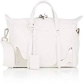 Calvin Klein Women's Small Shoulder Bag - White