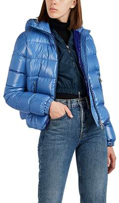 Moncler 1 PIERPAOLO PICCIOLI Women's Ginevra Down-Quilted Puffer Jacket