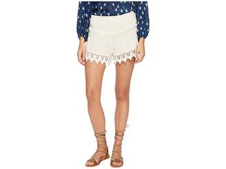 Jens Pirate Booty Simone Tap Shorts Women's Shorts