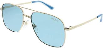 Gigi Hadid For Vogue Eyewear Women's Vo4083s 55Mm Sunglasses