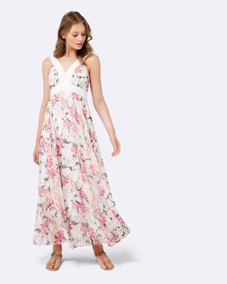 Forever New Candice Maxi Dress