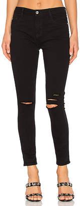 Obey Slasher Skinny II Jeans.
