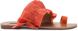 Jaggar Gathered Sandal