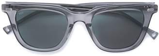 Oamc transparent square sunglasses