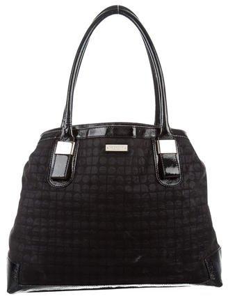 Kate SpadeKate Spade New York Spade Dot Jacquard Bag