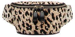 Valentino Rockstud Spike Small Belt Bag