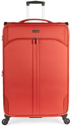 """Antler Aire Dlx 31"""" Softside Expandable Spinner Suitcase"""