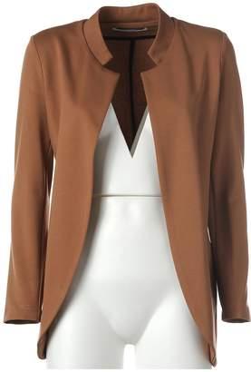 Kaos Cardigan Camel Jacket