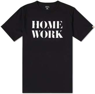 Head Porter Plus Home Work Tee
