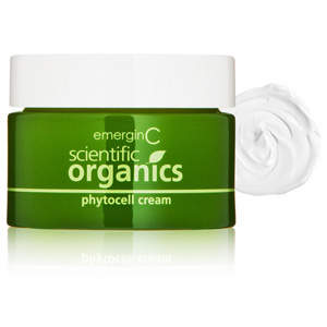 EmerginC Scientific Organics Phytocell Cream