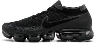 Nike Vapormax Flyknit Black/Anthracite