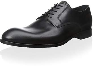 Roberto Cavalli Men's Bennet Plain Toe Oxford