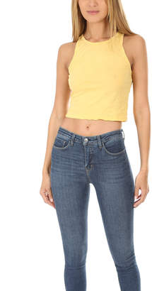 Cotton Citizen Standard Crop Tank