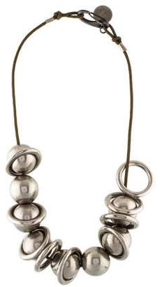 Stella McCartney Ball Bead Necklace