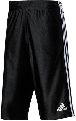 "adidas Men's Dazzle 11"" Basketball Shorts $25 thestylecure.com"