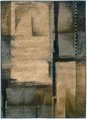 "Oriental Weavers Closeout! Oriental Weavers Area Rug, Yorkville 2141C 3'2"" X 5'5"""