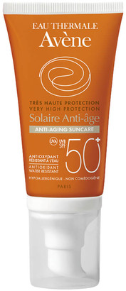 Avene Anti-Ageing Sunscreen SPF50+ Very High Protection 50ml