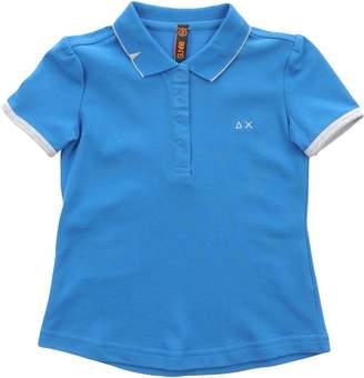 Sun 68 Polo shirts - Item 37754044GM