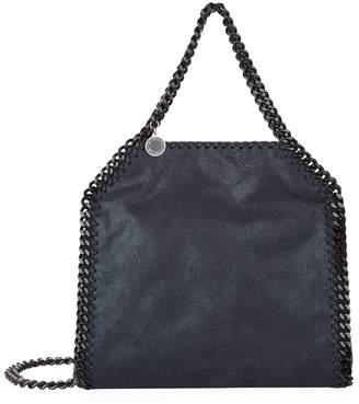 Stella McCartney Mini Falabella Chamois Tote