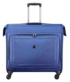 Delsey Cruise Lite 22.5-Inch Spinner Garment Bag