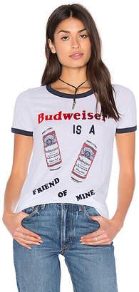 Junk Food Clothing (ジャンクフード) - BUDWEISER Tシャツ