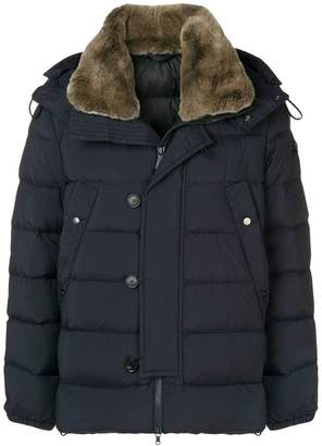 Peuterey padded short jacket