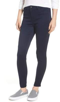 1822 Denim Butter High Waist Skinny Ankle Jeans
