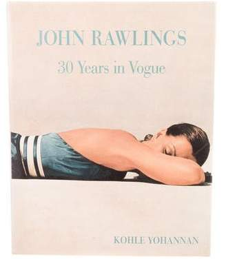 John 30 Years in Vogue