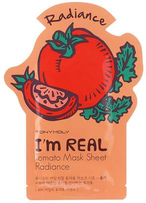 Tony Moly Tonymoly I'm Real Tomato Sheet Mask