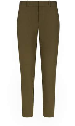 Polo Ralph Lauren Cropped Skinny Trousers