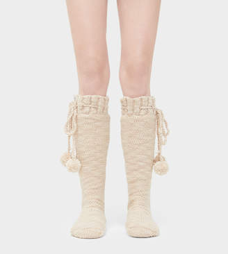 UGG Thea Cozy Slipper Sock