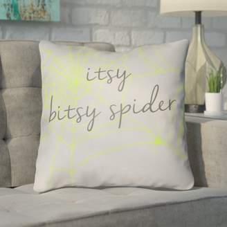 Bronx Ivy Katharina Indoor/Outdoor Throw Pillow