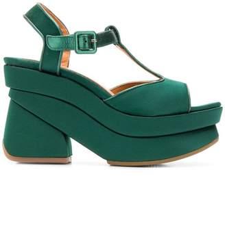 47aaba191e0 Green Platform Women s Sandals - ShopStyle