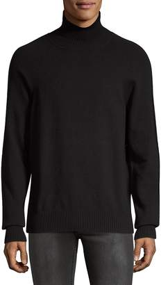 Maison Margiela Men's Bottom Deta Turtleneck Sweater