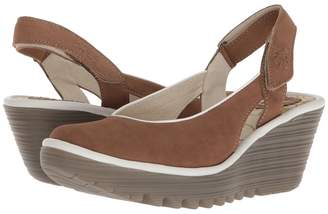Fly London YIPI831FLY Women's Shoes