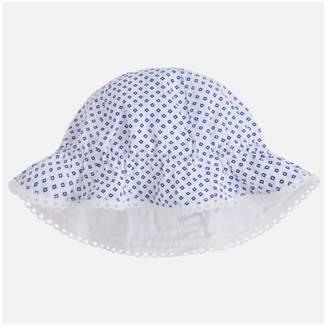 Mayoral Reversible Sun Hat
