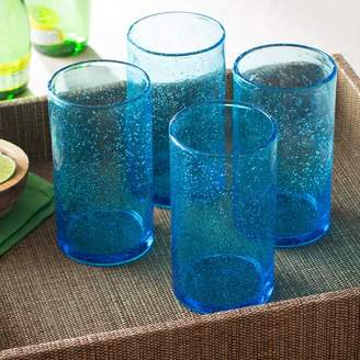Beachcrest Home Candis Highball Glass
