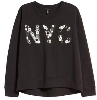 Kenneth Cole New York NYC Sweatshirt