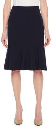 Evan Picone BLACK LABEL BY EVAN-PICONE Black Label by Evan-Picone Suit Skirt