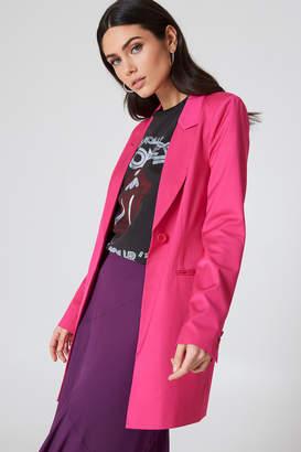 Na Kd Trend Long Blazer
