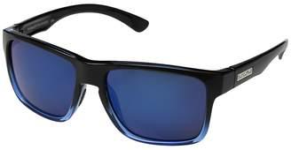 SunCloud Polarized Optics Rambler Athletic Performance Sport Sunglasses