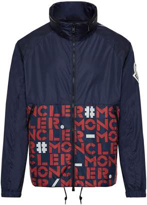 Moncler Genius 1952 octagon jacket